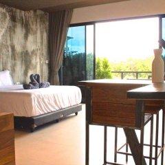 Отель Little Paris Phuket спа