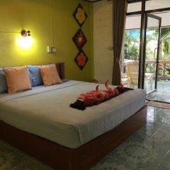 Отель Lanta Garden Home 3* Стандартный номер фото 31