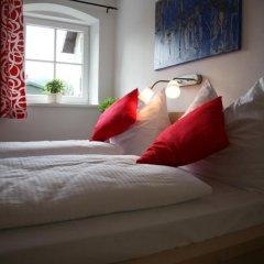 Отель Ante Portas Зальцбург комната для гостей фото 3