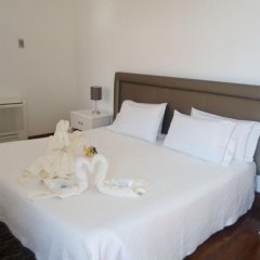 Отель Palácio Nova Seara AL 3* Стандартный номер фото 47
