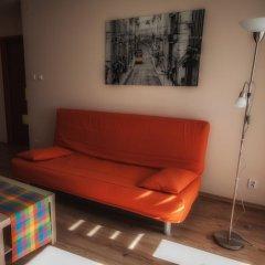 Отель Velvet Łucka Польша, Варшава - отзывы, цены и фото номеров - забронировать отель Velvet Łucka онлайн комната для гостей фото 2