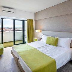 Hotel Navegadores комната для гостей фото 2