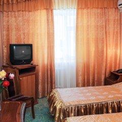 Гостиница Пансионат Золотая линия 3* Стандартный номер с 2 отдельными кроватями фото 2