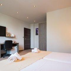 Отель Villa Mystique комната для гостей фото 5