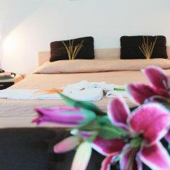 Отель Residence Sol Levante 2* Стандартный номер с различными типами кроватей фото 6