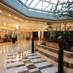Отель King Fahd Palace интерьер отеля фото 2