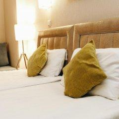 Парк Отель Воздвиженское Номер Делюкс с различными типами кроватей фото 5