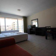 Апартаменты Menada Forum Apartments Студия с различными типами кроватей фото 11