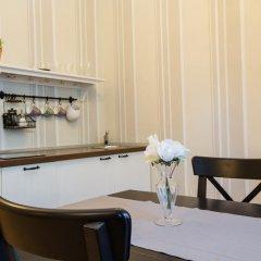 Апартаменты на Бронной Улучшенная студия фото 10