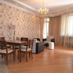 Отель Kentron North Ave La Piazza Ереван в номере