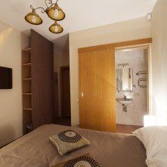 Dzintars Hotel 3* Номер категории Эконом фото 3