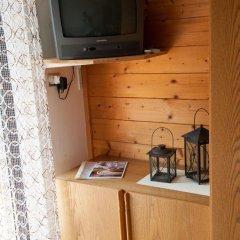 Отель Appartement Marein - Residence Натурно удобства в номере