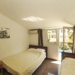 Апартаменты Mijovic Apartments Студия с различными типами кроватей фото 21
