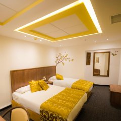Отель Golden Walls Иерусалим детские мероприятия