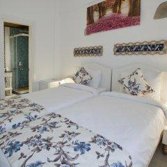 Отель Lodos Butik Otel 2* Номер категории Эконом