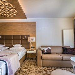Отель Rezydencja Nosalowy Dwór комната для гостей фото 3