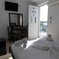 Hotel Nertili 3* Номер категории Эконом с двуспальной кроватью фото 4