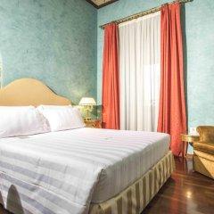 Golden Tower Hotel & Spa 5* Номер Tower делюкс с двуспальной кроватью фото 7