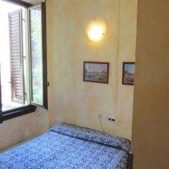 Hotel Lombardi 2* Стандартный номер с двуспальной кроватью фото 4