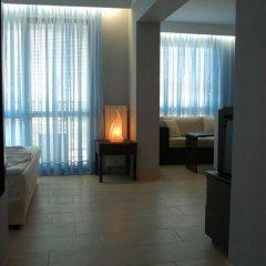 Апартаменты Apartments Oasis VIP Club Студия с различными типами кроватей фото 9