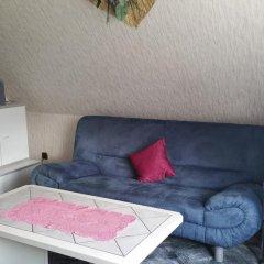 Hotel Zur Schanze 3* Стандартный номер с различными типами кроватей фото 4