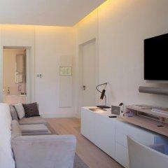 ABaC Restaurant & Hotel 5* Стандартный номер с различными типами кроватей фото 5