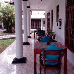 Отель White Bridge House & Resort Берувела интерьер отеля