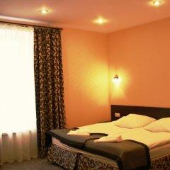 Гостиница Матрикс Стандартный номер с различными типами кроватей фото 4