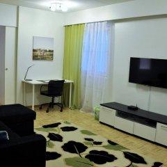 Апартаменты Apartments Karviaismäki комната для гостей фото 3