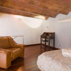 Отель LetsGo Paseo de Gracia Испания, Барселона - отзывы, цены и фото номеров - забронировать отель LetsGo Paseo de Gracia онлайн комната для гостей фото 4