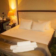 Отель Nork Residence 4* Стандартный номер фото 4