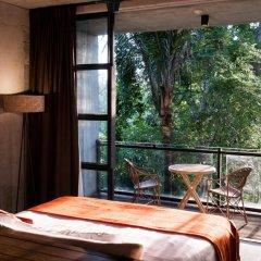 Отель Bisma Eight Ubud 4* Люкс с различными типами кроватей фото 14