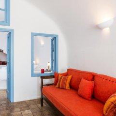 Отель Pantelia Suites 3* Полулюкс с различными типами кроватей фото 3