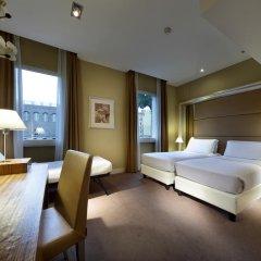 Eurostars Hotel Saint John 4* Стандартный номер с различными типами кроватей фото 8
