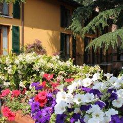 Hotel Centrale Bellagio 3* Стандартный номер фото 11
