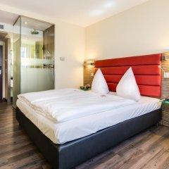 NOVINA HOTEL Wöhrdersee Nürnberg City 4* Номер Комфорт с различными типами кроватей фото 6