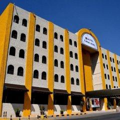 Отель Casa Real Zacatecas 3* Стандартный номер с различными типами кроватей