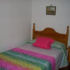 Отель Pension Mari Стандартный номер с различными типами кроватей фото 3