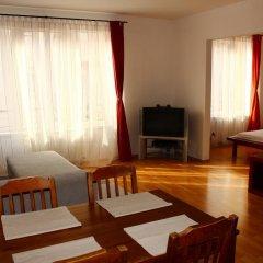Отель Blanca Apartman Венгрия, Будапешт - отзывы, цены и фото номеров - забронировать отель Blanca Apartman онлайн комната для гостей фото 2