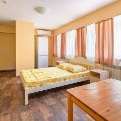 Гостиница Guest House Vinogradnaya 4 в Анапе отзывы, цены и фото номеров - забронировать гостиницу Guest House Vinogradnaya 4 онлайн Анапа комната для гостей фото 3