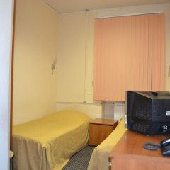 Гостиница Меблированные комнаты Ринальди у Петропавловской Стандартный номер с 2 отдельными кроватями фото 15
