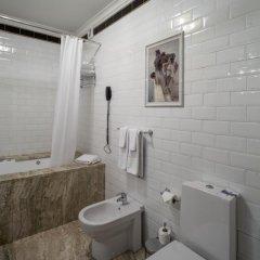 Бутик-отель Джоконда 4* Номер Делюкс разные типы кроватей фото 3