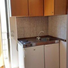 Апартаменты Marnin Apartments Номер категории Эконом с различными типами кроватей фото 14