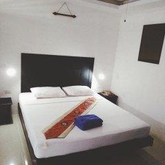 Отель Boomerang Inn 3* Улучшенный номер двуспальная кровать фото 7