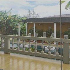 Отель Phuket Airport Suites & Lounge Bar - Club 96 Стандартный номер с двуспальной кроватью фото 23