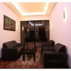 Отель 9 Arch комната для гостей фото 2