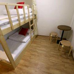 Отель Philstay Dongdaemun 2* Стандартный номер с различными типами кроватей фото 4