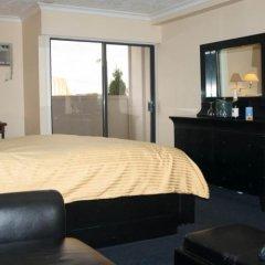 Отель Island Travel Inn Канада, Виктория - отзывы, цены и фото номеров - забронировать отель Island Travel Inn онлайн комната для гостей фото 5