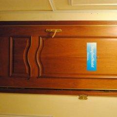 Отель Жилое помещение Stay Inn Москва удобства в номере фото 2