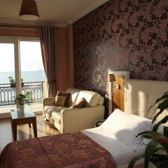 Hotel Gold комната для гостей фото 5
